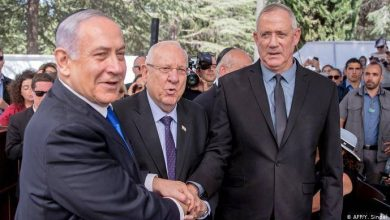 Photo of Netanyahu and Gantz agree to form national unity government