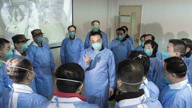 Photo de Les États-Unis et la Chine coopèrent pour lutter contre le coronavirus