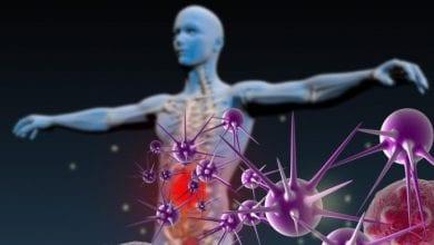 Photo de Le Coronavirus frappe le système nerveux central
