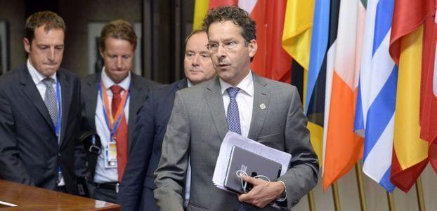 ministres des Finances