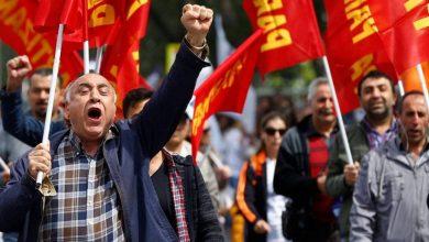 صورة المعارضة التركية تتصدى لتعديلات حزب أردوغان على قوانين العقوبات