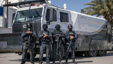 صورة الداخلية التونسية تفكك خلية داعشية تحرض على اسقاط النظام