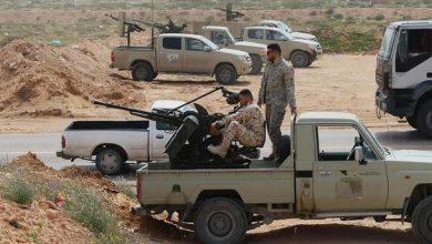 Photo de UE: Un appel conjoint à une trêve humanitaire en Libye