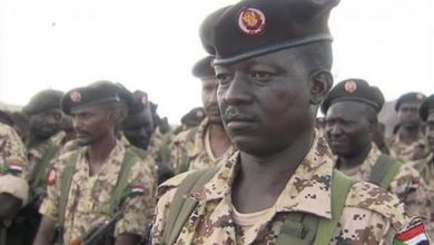 صورة الجيش السوداني يرد على شائعات إخونجية