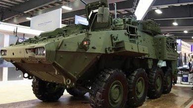 صورة كندا تمدد حظر بيع الأسلحة للنظام التركي