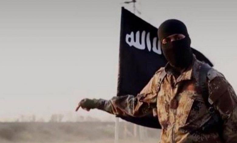 المنظمات الإرهابية