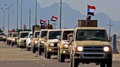صورة تحالف دعم الشرعية في اليمن يدعو إلى الاسراع في تنفيذ اتفاق الرياض