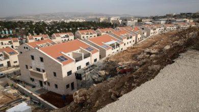 صورة صحيفة إسرائيلية تكشف عن مراحل خطة الضم في الضفة الغربية المحتلة
