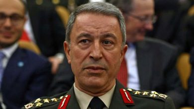 صورة النظام التركي يعترف بالتدخل العسكري في ليبيا