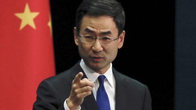 صورة الصين ترد على تهديد أميركا وتدعوها للتركيز في مكافحة جائحة كورونا