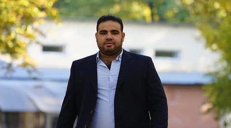 معتز محمد ربيع