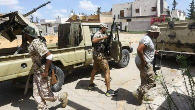 صورة مجلس النواب الليبي يحذر من تدخلات النظام التركي الفاضحة في البلاد