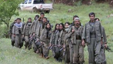 صورة حزب العمال الكردستاني يقتل عسكريين إثنين من قوات النظام التركي