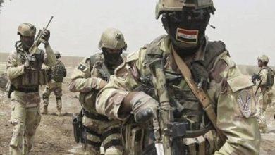 صورة القوات الأمنية العراقية تحبط محاولة الدواعش لدخول محافظة كربلاء