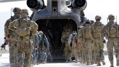 صورة واشنطن تعتزم سحب قواتها من أفغانستان قبل الموعد المحدد