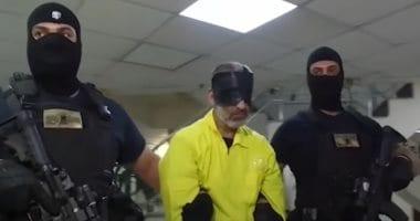 صورة جهاز المخابرات العراقي يلقي القبض على المرشح لخلافة البغدادي