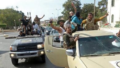 صورة النظام التركي أرسل 150 طفلاً سورياً للقتال في ليبيا