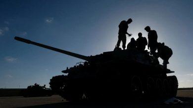 صورة الجيش الليبي يحذر النظام التركي وقطر من الاستمرار في التدخل في شأن البلاد