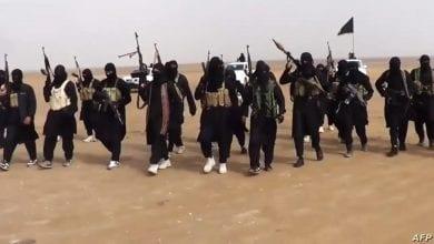 صورة دواعش العراق… عودة للثأر من الصحراء والوديان