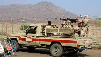صورة الانتقالي الجنوبي ينذر قوات الحكومة اليمنية في جزيرة سقطرى