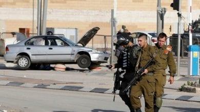 صورة الإحتلال الإسرائيلي يقتل طفلاً فلسطينياً في الضفة الغربية المحتلة