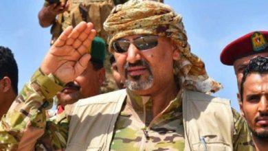 صورة المجلس الانتقالي يجدد الالتزام بالشراكة مع التحالف العربي في اليمن