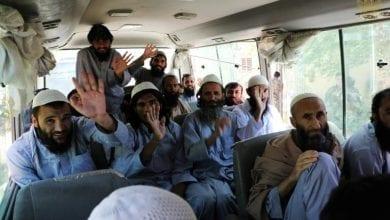 Photo de Le gouvernement afghan veut libérer 900 prisonniers talibans