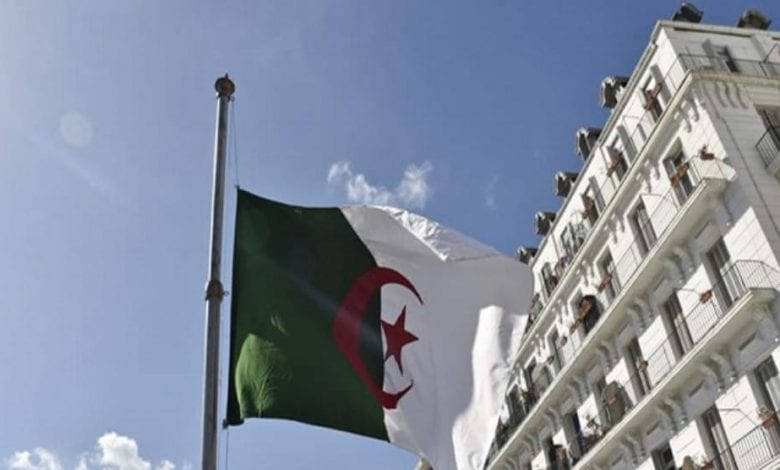 Photo of Algeria calls for UN-backed political solution to Libyan crisis, that respects the free will of the Libyan people