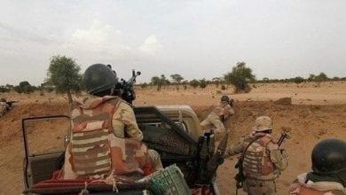 Photo de Attaques terroristes au Niger et au Burkina Faso