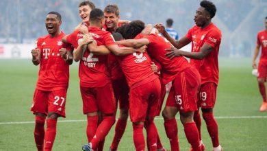 Photo de Bayern Munich: Les joueurs sont prêts à réduire leur salaire