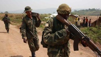 "Photo of Daesh Islamist ""ISIS"" militia kills at least 17 in northeastern Congo"