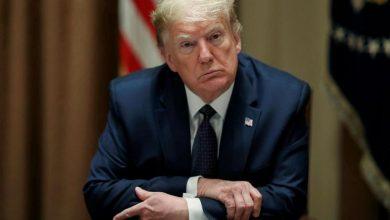 Photo de Donald Trump menace de couper les vivres à l'OMS pour de bon
