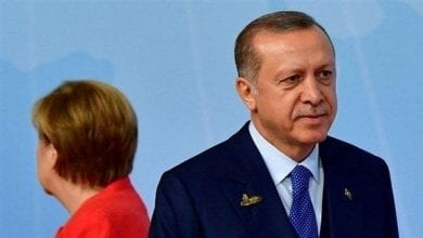 Photo of EU's top diplomat Josep Borrell criticizes Ankara for undermining local democracy after dismissal of more HDP mayors
