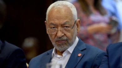 Photo of Ennahda members demand Ghannouchi to step down from her presidency: Tunisia