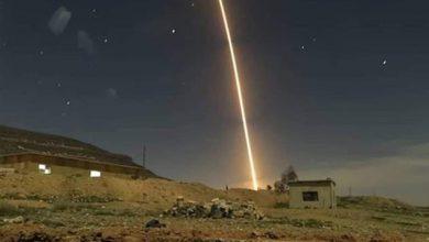 Photo de Erdogan menace la Syrie, Israël l'a bombardé pour la deuxième fois