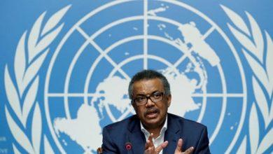 Photo de L'OMS: Nous devons aussi redoubler d'efforts pour préparer la prochaine