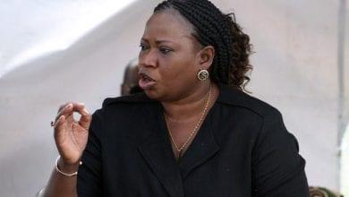 Photo of ICC ProsecutorFatou Bensouda responds to Israel's 'misinformation campaign' targeting its war crimes probe