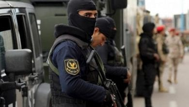 Photo of Interior Ministry: Egypt's security forces kill 18 'terrorists' in North Sinai