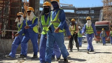 Photo of Investigation reveals humanitarian crisis in Qatar:  migrant workers beg for food as Covid-19 infections rise