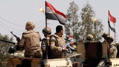 Photo de L'armée égyptienne tue 19 terroristes en Sinaï