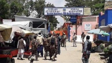 Photo de L'Afghanistan: deux attaques majeures provoquent la mort de 37 personnes