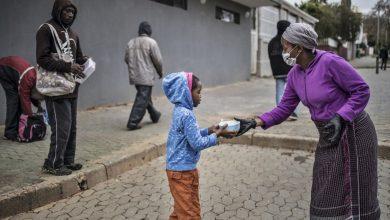 Photo de L'OMS: L'Afrique doit maintenir des mesures fortes contre la propagation du Covid-19