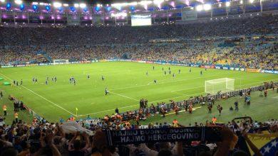 Photo de La FIFA cherche un moyen de  compléter le calendrier des sélections nationales