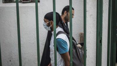 Photo de La remise en liberté de 19.000 détenus en Afrique du Sud