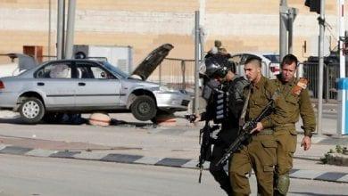 Photo de L'armée israélienne tue un adolescent palestinien