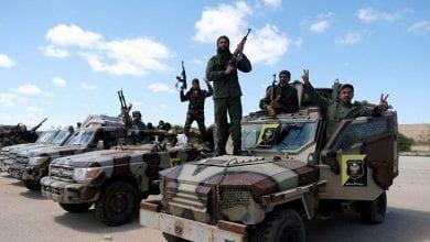 Photo de L'armée nationale libyenne a arrêté l'un des Daech les plus dangereux