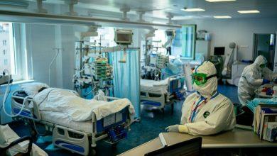 Photo de Le Royaume-Uni devient le pays le plus touché par la pandémie