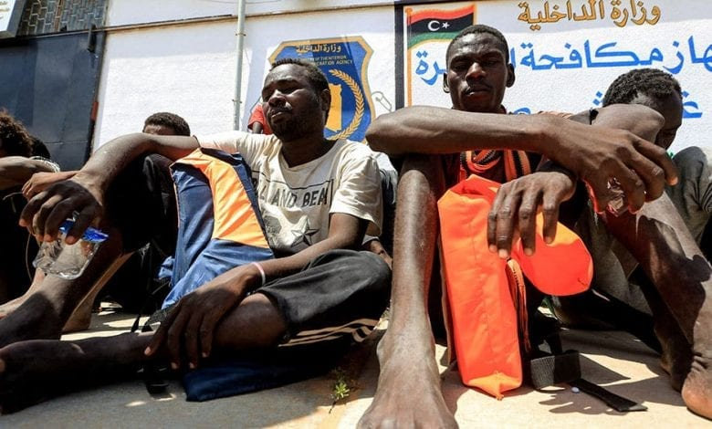 Photo of Libya: 30 migrants killed in revenge attack in Libya's Tripoli