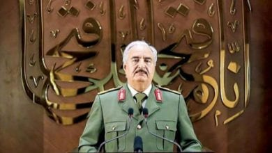 Photo of Libya: GNA head by Fayez al-Sarraj Rejects National Army's Ramadan Truce