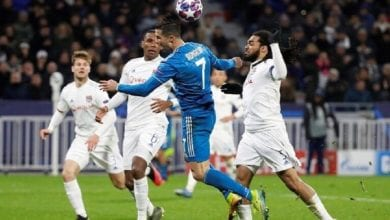 Photo of Lyon president reveals when to meet Juventus in the Champions League